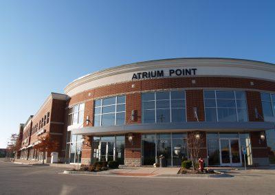 Atrium Point