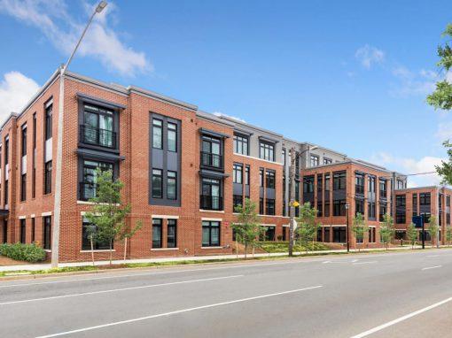 Ramsey Homes Redevelopment